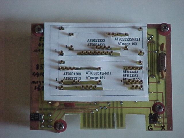 Serial PCB2